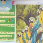 اردستی دانش آموزان آموزشگاه زبان شکوه انقلاب بابل - کلاس خانم استاد